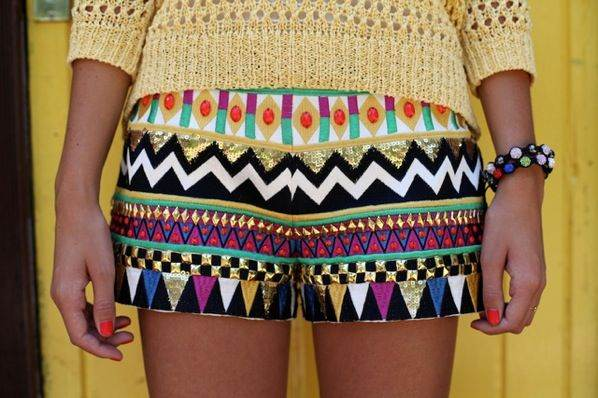 Tend_ncias_de_Shorts_Estampados_Ver_o_2013_3